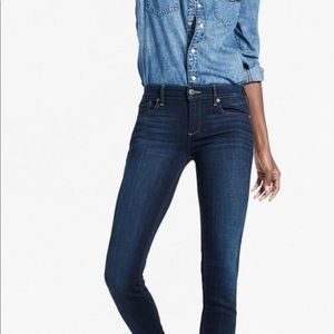 Lucky brand made in the USA jeans